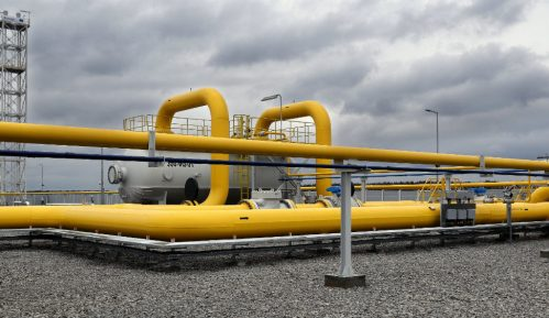 Raspisan tender za nadzor na projektu gasne interkonekcije između Srbije i Bugarske 1