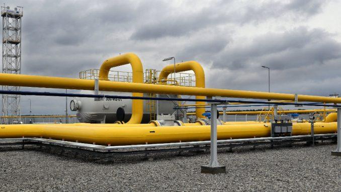 Moskva: Gasovod do Nemačke ugrožen zbog američkih sankcija 5