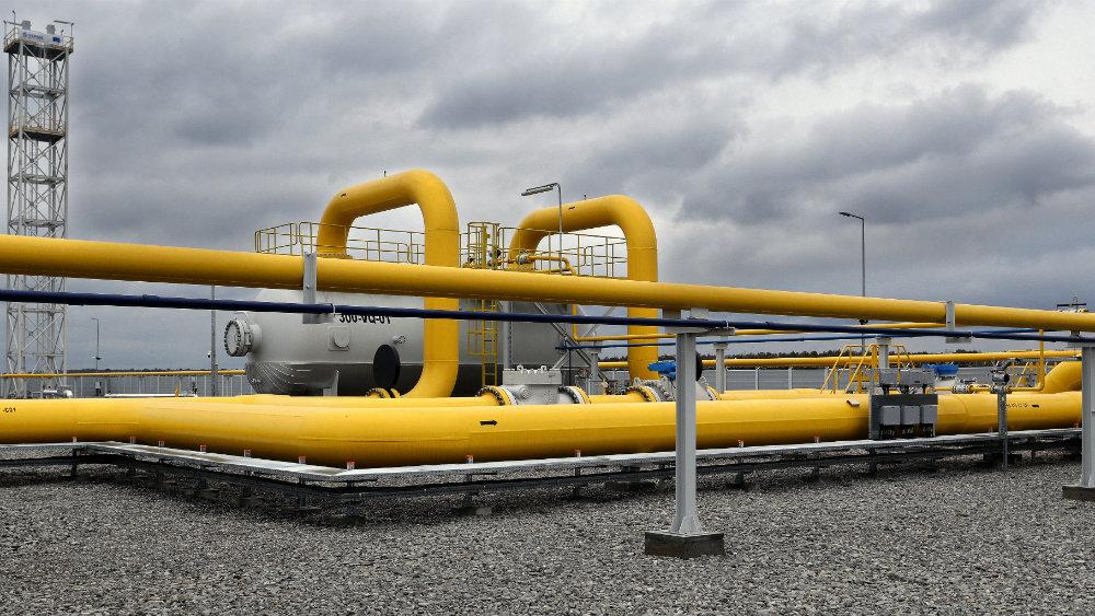 Potpisan ugovor za gasni interkonektor Srbija - Bugarska 1