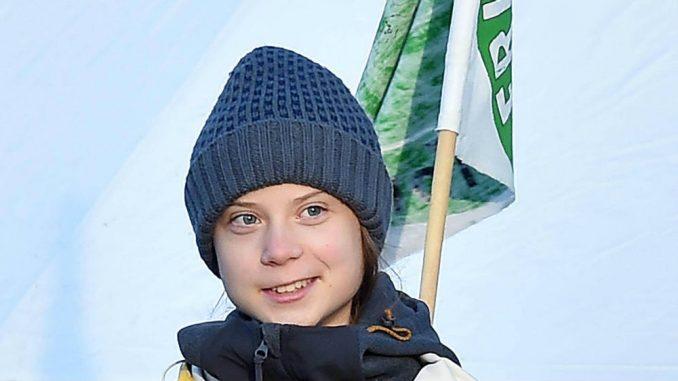 Greta Tunberg, tinejdžerka koja predvodi generacije 4