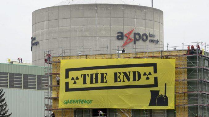 Pola veka najstarijeg nuklearnog reaktora u Evropi 2