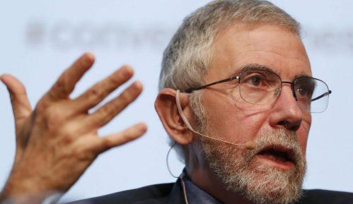 Pol Krugman za DW: Bogate treba više oporezovati 10