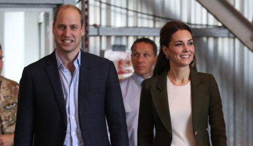 Britanski princ Vilijam i Kejt Midlton pokreću nagradu za doprinos ekologiji 4