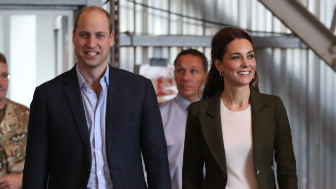 Britanski princ Vilijam i Kejt Midlton pokreću nagradu za doprinos ekologiji 2