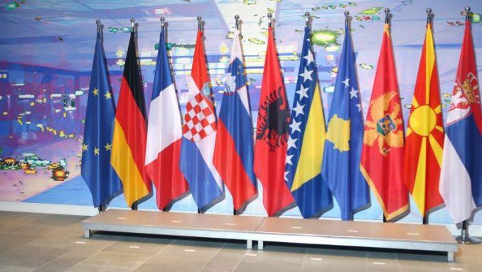 RSE: Devet članica EU predložilo novu metodologiju proširenja 1
