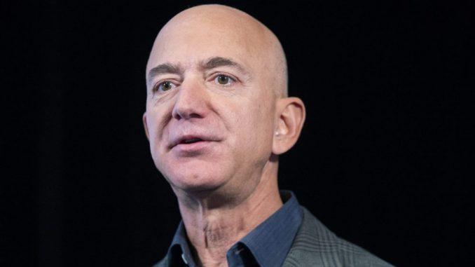 Džef Bezos hoće da potroši 10 milijardi dolara za borbu protiv klimatskih promena 2