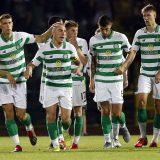 Seltik osvojio Liga kup Škotske 13