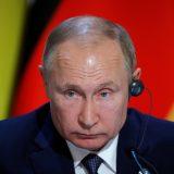 Kremlj: Putin čeka zvanične rezultate predsedničkih izbora u SAD pre čestitanja pobedniku 15