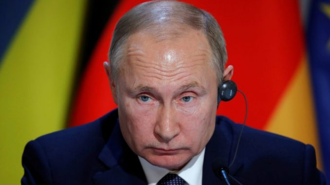 Ambasador Rusije u Poljskoj pozvan da objasni izjave Putina o Drugom svetskom ratu 4