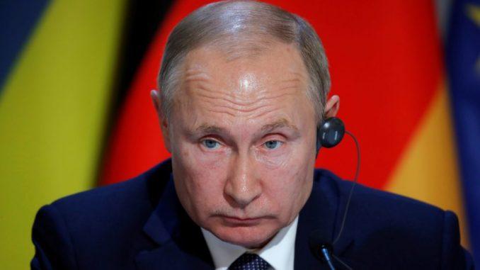 Kremlj: Putin čeka zvanične rezultate predsedničkih izbora u SAD pre čestitanja pobedniku 3