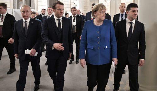 Sastanak Makrona i Merkel u ponedeljak u Nemačkoj 5