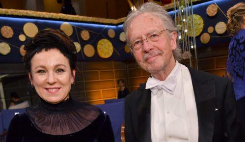 Švedska dobitnica vratila Nobelovu nagradu u znak protesta 11