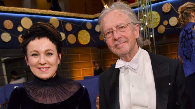 Švedska dobitnica vratila Nobelovu nagradu u znak protesta 1