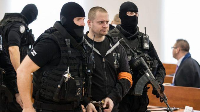 Optuženi za ubistvo novinara u Slovačkoj se nagodio s tužilaštvom 2