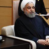 Predsednik Irana prvi put direktno optužio Izrael za ubistvo nuklearnog naučnika 12