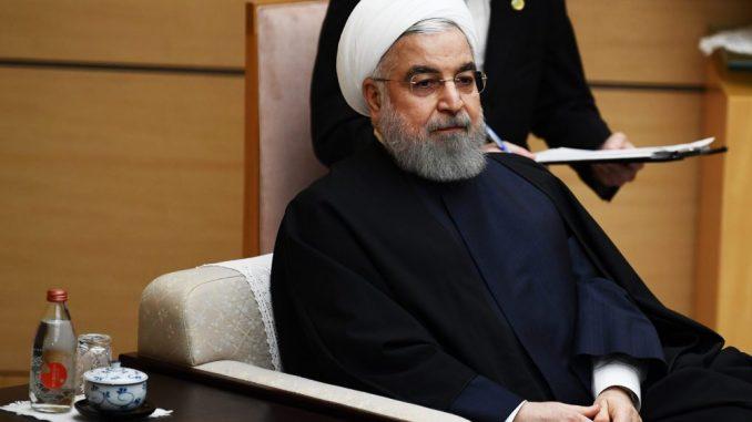 Rohani: Poseta iračkog premijera Iranu je prekretnica u našim odnosima 4