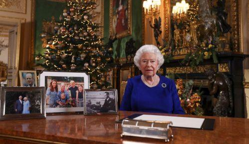 Britanska kraljica odobrila zakon o Bregzitu 10