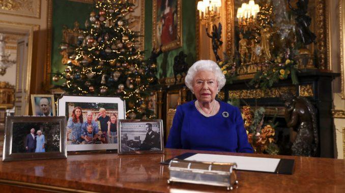 Britanska kraljica odobrila zakon o Bregzitu 4