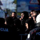 Policija u Nikšiću uručila naloge za saslušanje zbog održane litije (VIDEO) 9
