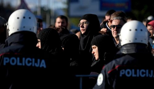 Apel osude ugrožavanja mira u Crnoj Gori i regionu potpisalo 120 javnih ličnosti 11