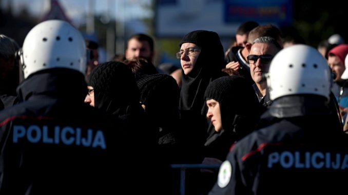 Apel osude ugrožavanja mira u Crnoj Gori i regionu potpisalo 120 javnih ličnosti 1