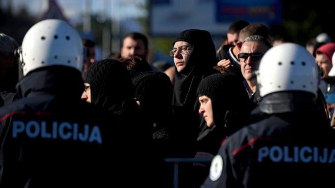 Apel osude ugrožavanja mira u Crnoj Gori i regionu potpisalo 120 javnih ličnosti 4