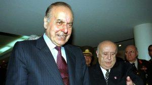 Šesnaest godina od smrti Hejdara Alijeva 2