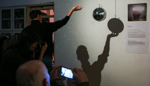 Umetnički projekat Tata Miki ruši tabue o bolesti i smrti 1