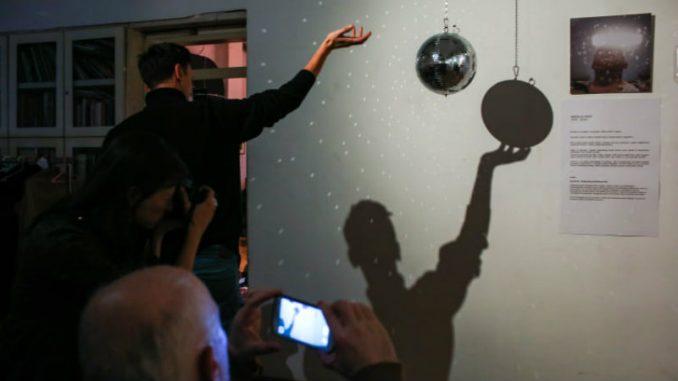 Umetnički projekat Tata Miki ruši tabue o bolesti i smrti 5