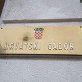 Sabor: Položaj Hrvata u BiH nikad lošiji 14