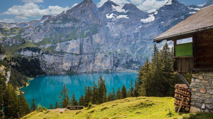 Švajcarska (2): Panevropska fatamorgana 1