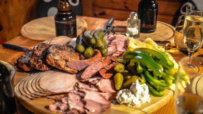 Pet razloga zbog kojih treba da jedete sve vrste hrane 6