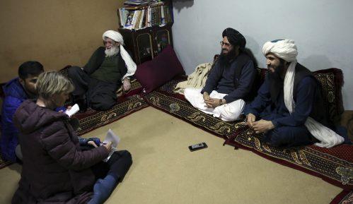 Talibani u Avganistanu ne planiraju prekid vatre tokom pregovora sa SAD 8