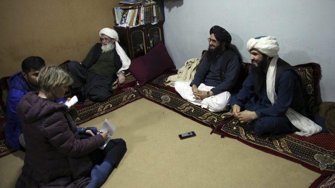 Talibani u Avganistanu ne planiraju prekid vatre tokom pregovora sa SAD 2