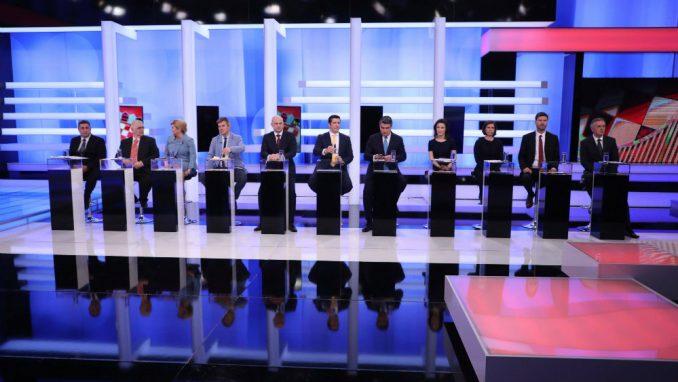 Ko su kandidati na izborima za predsednika Hrvatske? 2