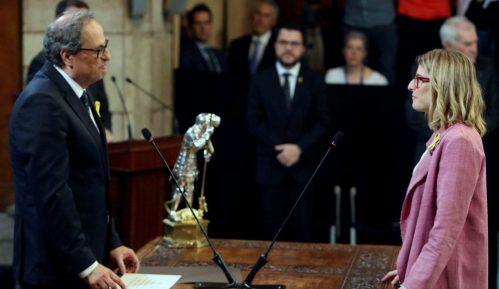 Osuđen predsednik Katalonije 9