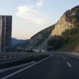 Koridori Srbije: Završeno redovno testiranje u tunelima kroz Grdeličku klisuru, nema nedostataka 9
