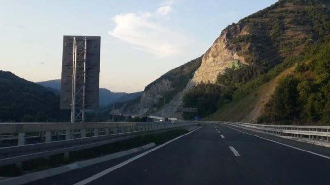 Koridori Srbije: Završeno redovno testiranje u tunelima kroz Grdeličku klisuru, nema nedostataka 1