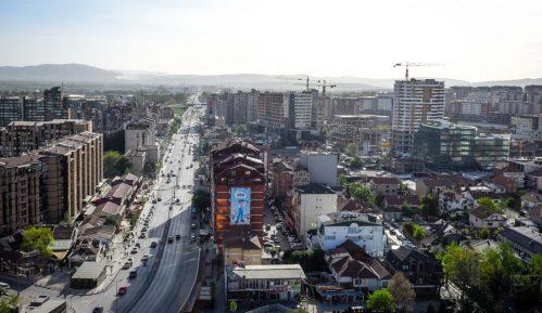 Priština: Džamija zatvorena usled borbe protiv virusa Korona 1