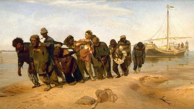 Tolstoj među slikarima 1
