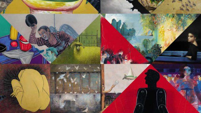 Izložba radova iz Kolekcije Petrović u Galeriji '73 3