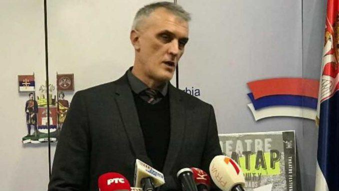 Ponosni što će predsednik Srbije kao pokrovitelj doprineti festivalu 4
