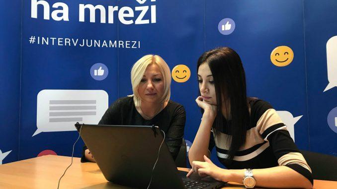 Tatjana Macura odgovarala je na pitanja na Fejsbuku (VIDEO) 1