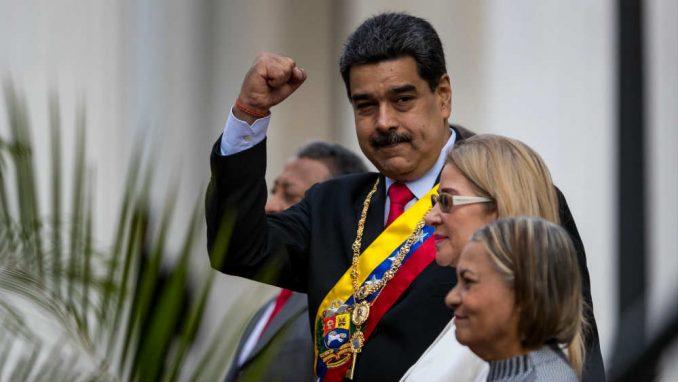 Maduro još vlada, Morales prinuđen da se povuče 3