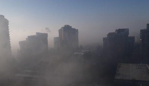 AMSS: Magla smanjuje vidljivost na području Palića, Sombora i Novog Sada 2