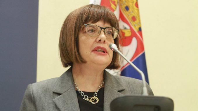 Maja Gojković: Obradović bi da ga Ustavni sud dovede na vlast 3