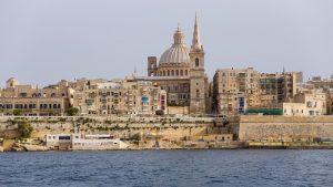 DW: Malta - prva stanica iseljenika početnika s Balkana 2