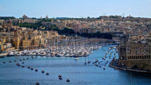 DW: Malta - prva stanica iseljenika početnika s Balkana 4