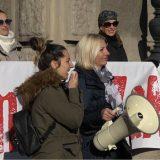 U Beogradu protest sa zahtevom da se porodiljama garantuje minimalna zarada 6