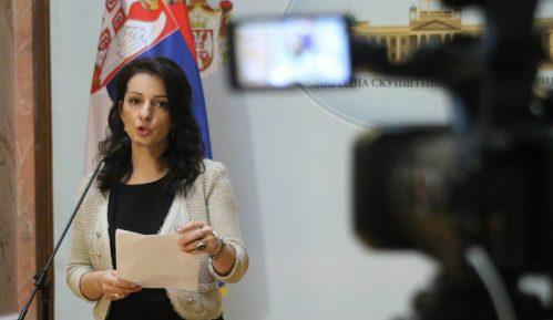 Tepić traži ostavku državne sekretarke MUP Srbije zbog izjave o porodici Jurić 8